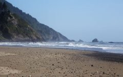 Crescent City, California, Beaches