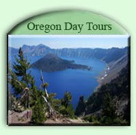 Oregon Day Tours