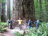 Pacific Northwest Adventure Tours