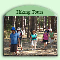 USA Hiking Tours